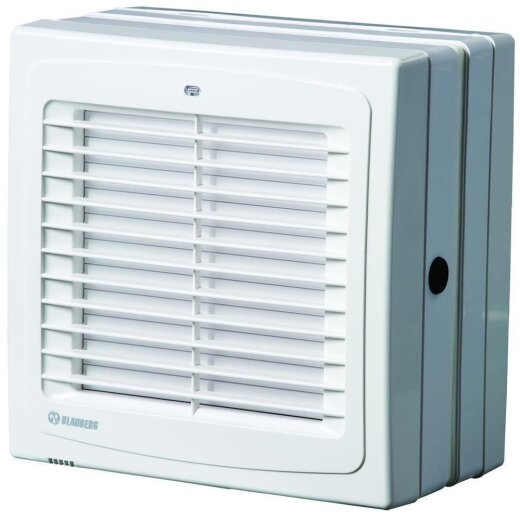 Fensterventilator Wind 125